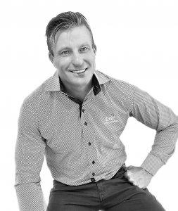 Darren Harry, Director of EGP Energy